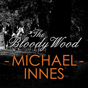 The Bloody Wood Audiobook
