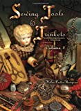 Sewing Tools & Trinkets: Collector's Identification & Value Guide (1574322877) by Thompson, Helen Lester