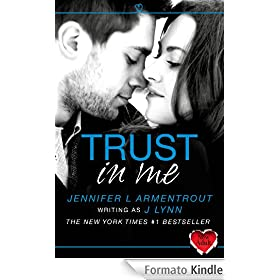 Trust in Me: A Novella (Wait For You)
