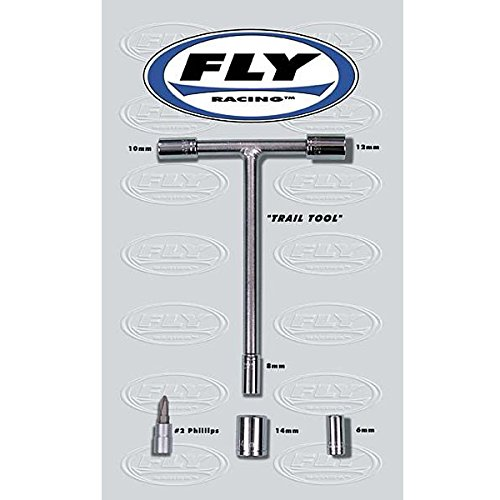 Fly T-Handle Trail Tool