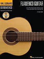 Hal Leonard Flamenco Guitar Method + CD