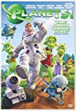 Planet 51 [DVD] [2009] [Region 1] [US Import] [NTSC]