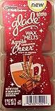 Glade Wax Melts Apple Cinnamon Cheer 8 Wax Melts (Pack of 3)