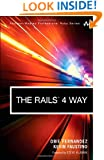 The Rails 4 Way (3rd Edition) (Addison-Wesley Professional Ruby Series)