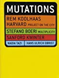 Mutations (8495273519) by Boeri, Stefano