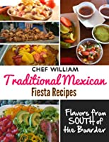 Mexican Christmas Holiday Recipes