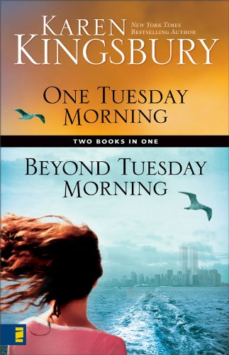 Karen Kingsbury - One Tuesday Morning / Beyond Tuesday Morning Compilation Limited Edition