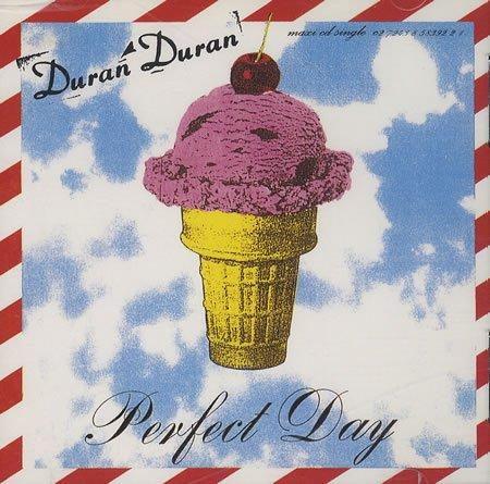 Duran Duran - Perfect Day - Zortam Music