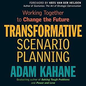 Transformative Scenario Planning Audiobook