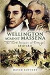 Wellington Against Massena: The Third...