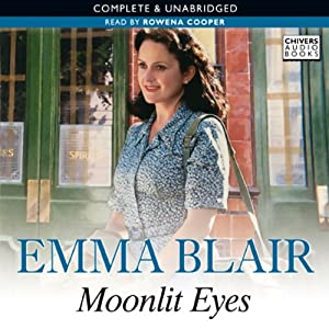 Moonlit Eyes | [Emma Blair]