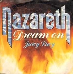 Dream on - Judy Lucy