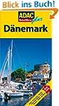 ADAC Reisef�hrer plus D�nemark: Mit e...