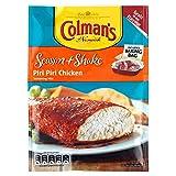 Colman's Season & Shake Piri Piri Chicken 29G