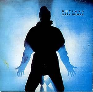 Gary Numan - Outland