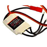 12A ESC T-Motor SimonK Firmware 2-4 Cell Lipo RC Quadcopter Quad Drone Autonomous - Electronic Speed