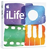 Apple iLife '11, Single User (Mac)