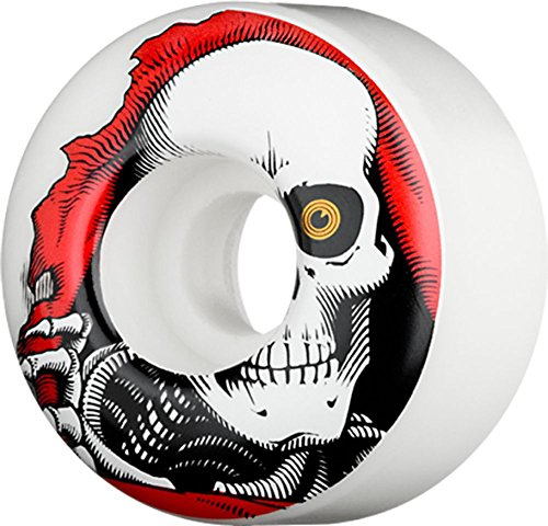 Powell Ripper 97a 54mm Skate Wheels
