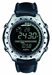 Suunto X-Lander Wrist-Top Computer Watch with Altimeter, Barometer, Compass, and... by Suunto