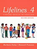 img - for Lifelines Book 4: Coping Skills In English book / textbook / text book