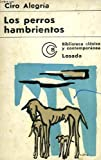 img - for Los Perros Hambrientos. book / textbook / text book