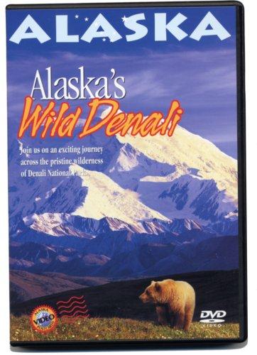 Alaska's Wild Denali