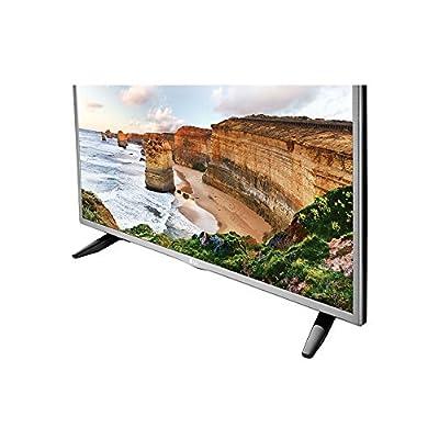 LG 43LH520T 109 cm (43 inches) Full HD LED IPS TV (Black)