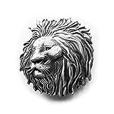 Produktbild von eeddoo® Gürtelschnalle - König der Löwen (Buckle