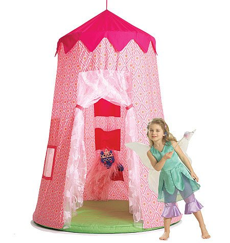 Purchase McCall's Sewing Pattern M5827 for Play Canopy, One Size