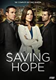 Saving Hope - Season 02