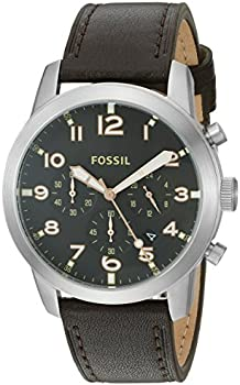 Fossil Pilot 54 Chronograph Men's Watch