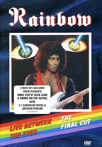 Live Between the Eyes / The Final Cut [DVD] [Import]