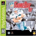 NFL GameDay 97 - PlayStation