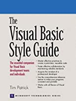 The Visual Basic Style Guide