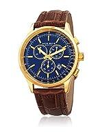 Akribos XXIV Reloj de cuarzo Man AK863YGBU 42 mm