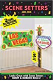 Casino Party Scene Setter Las Vegas Add-Ons