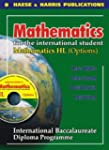 Mathematics HL Options for Internatio...