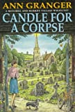 Candle for a Corpse (Meredith and Markby Mysteries) (0312142927) by Granger, Ann