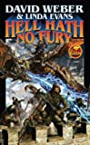 Hell Hath No Fury (Multiverse Series)