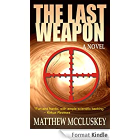 The Last Weapon (English Edition)