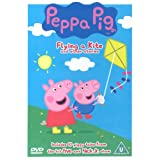 Peppa Pig: Flying a Kite and Other Stories [Volume 2] [DVD]by Peppa Pig