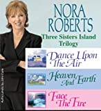 Nora Roberts Three Sisters Island Trilogy (Longarm)