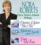 Nora Roberts Three Sisters Island Tri...