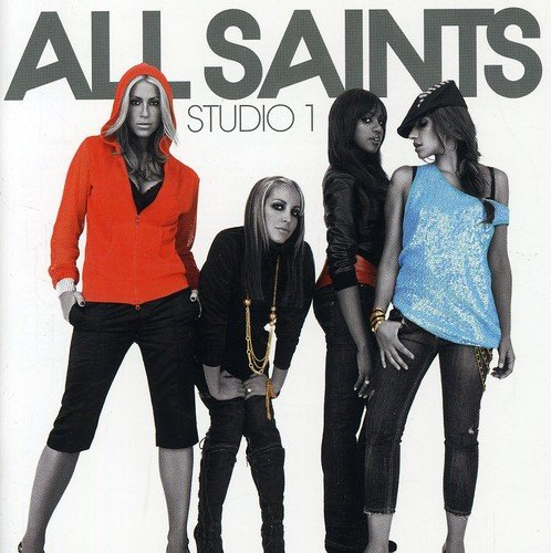 All Saints - Top of the Spot - Vol. 5 - Zortam Music