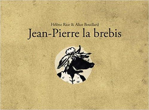 Kamishibaï - Jean-Pierre la brebis