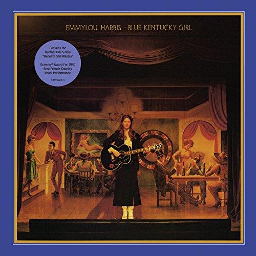 Vinilo : Emmylou Harris - Blue Kentucky Girl (150 Gram Vinyl)