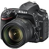 Nikon D750 Lens Set AF-S 24-85