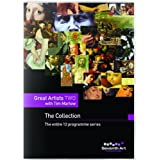 Great Artist 2 with Tim Marlow - The Collection [DVD]by Ben Harding