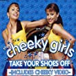 Take Your Shoes Off [CD 1]