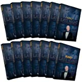 King of Late Night 14 DVD Set - from The Tonight Show starring Johnny Carson